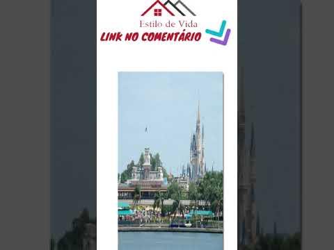 Turismo na Flrida - Estilo de Vida - Lifestyle - EV066a - #shorts