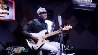 Raphael Saadiq - 'Good Man' (Acoustic Music Video)