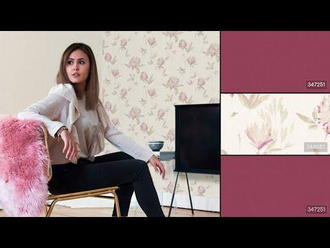Видео AS Creation Designdschungel New
