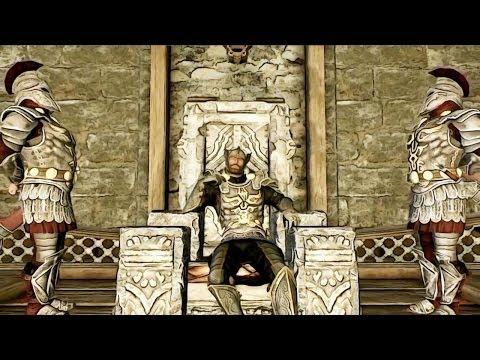 Talos - Zrození legendy