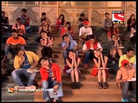 We are in the college! | Tapu Sena | Taarak Mehta Ka Ooltah Chashma