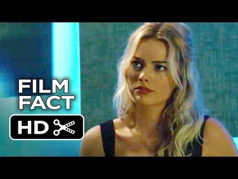 Focus Film Fact (2015) - Margot Robbie, Will Smith Movie HD