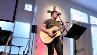 Steven Curtis Chapman - With One Voice (Cover)