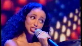 Pras ft Maya - Ghetto Superstar - TOTP