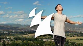 Armin Van Buuren Feat. Josh Cumbee   Sunny Days (Ryan Riback Remix) [Official Music Video]