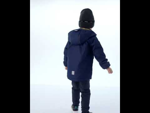 Куртка для мальчика 7/1SA21 Vulpes