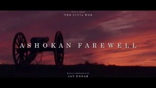 """The Civil War"" Soundtrack - Ashokan Farewell"