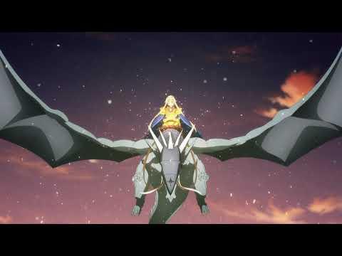 Alice creating BIJUU DAMA - Epic OST Yuki Kajiura - SAO Alicization War of Underworld