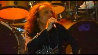 Dio - Don't Talk To Strangers - 2003 - New York