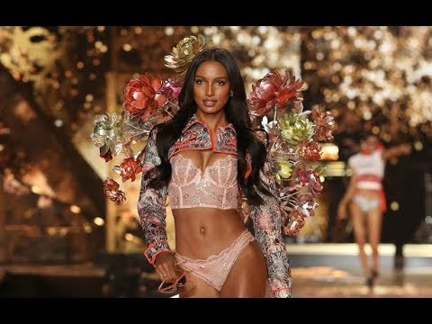 JASMINE TOOKES The Story of an Angel - Fashion Channel