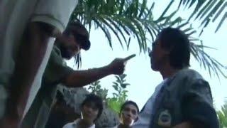 Cuộc Chiến của các Trùm Bảo Kê Chợ Long Biên