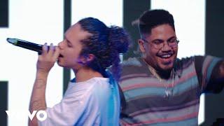 Vitão, Luccas Carlos   Embrasa (Ao Vivo No Youtube Music Night, Rio De Janeiro  2019)