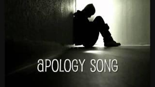 JLS   Apology