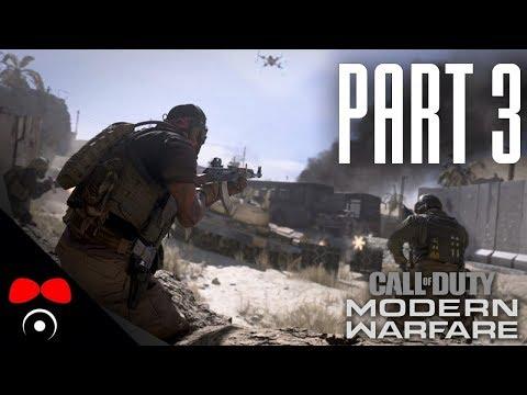 MELICHAR MÁ 0 BODŮ! | CoD: Modern Warfare (2019) MP feat. FlyGunCZ #3