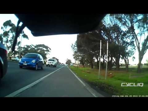 Rogue Driver