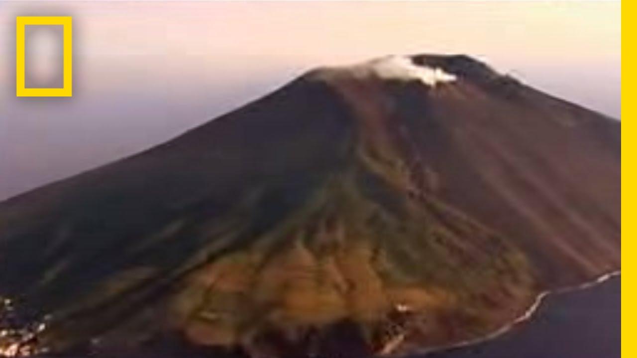 Volcano 101 | National Geographic thumbnail