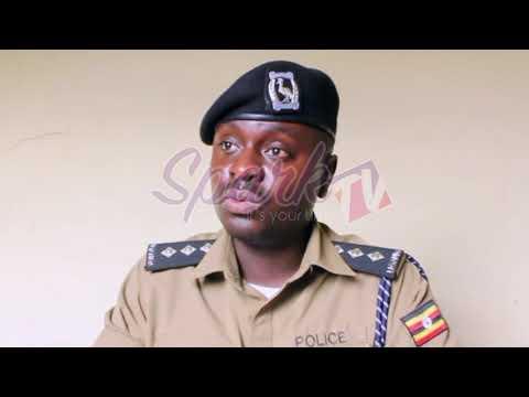 Police speak on theft case against Might family member, Sam Okanya
