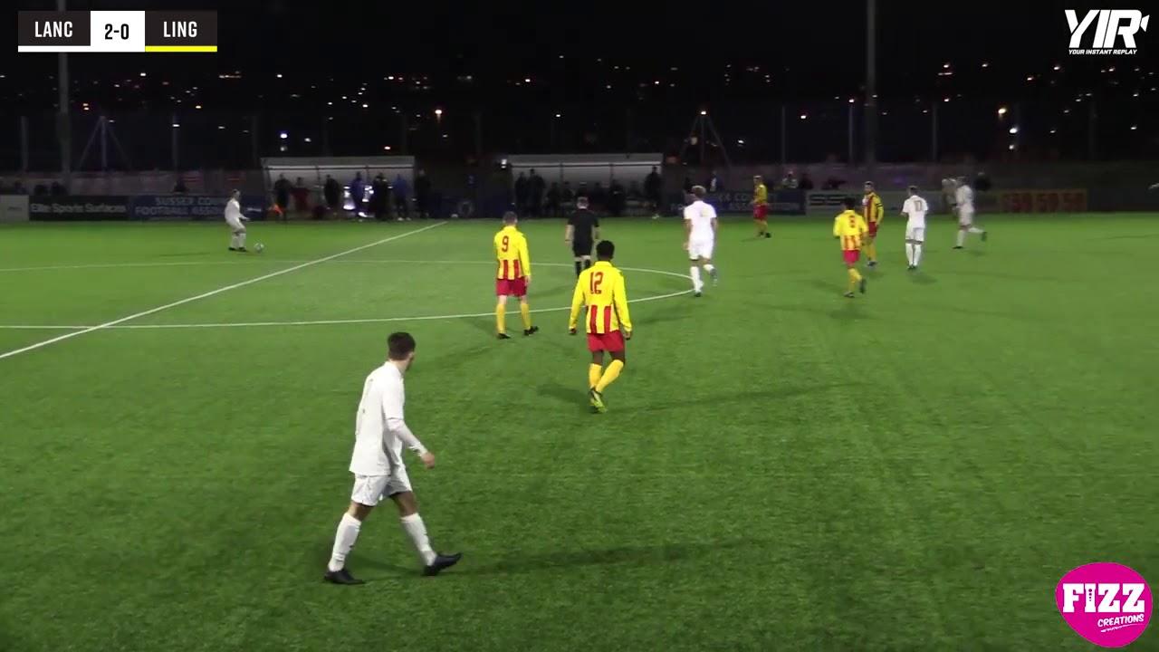 Thumbnail for Highlights: Lancing 3 Lingfield 0 (League)