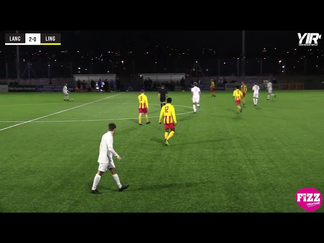 Highlights: Lancing 3 Lingfield 0 (League)