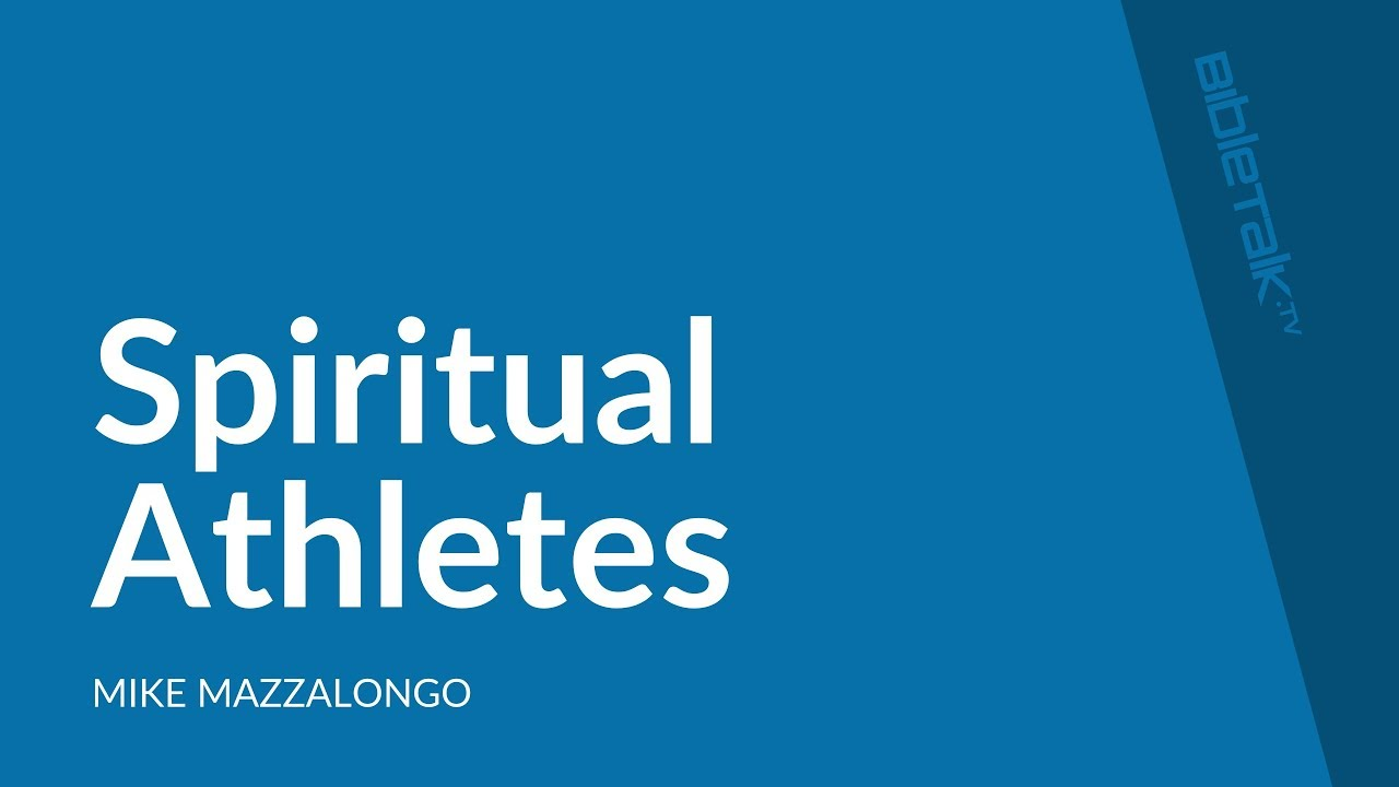 Free bible resources lessons and study material on video audio and spiritual athletes negle Image collections