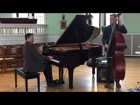 It Could Happen To You - Dan Murphy Trio