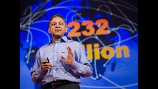 Dilip Ratha: The hidden force in global economics: sending money home