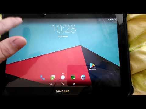 Прошивка 6.0 Samsung Galaxy Tab 2 10.1 (P-5100) (Root)