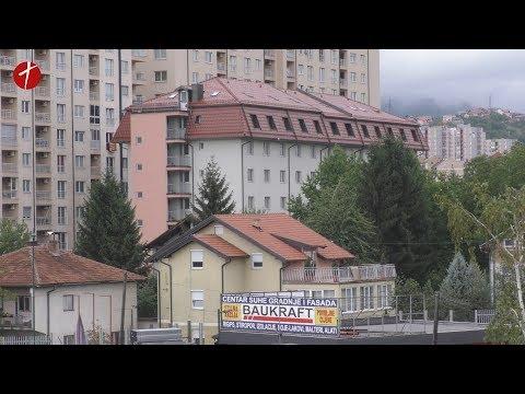Reportaža: Studentski dom Dr. Dragutin Dujmušić