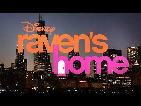 迪士尼頻道經典喜劇影集《天才魔女 That's So Raven》全新續作預告出爐