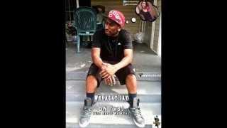 Wekazay Jay (On x3)