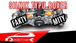 Silnik Typu Boxer Fakty i Mity
