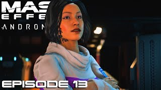 Mass Effect: Andromeda - Ep 13 - Localisation de l'Archonte - Let's Play FR ᴴᴰ