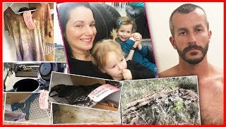 Shocking Evidence From Horrific Family Murder In Colorado