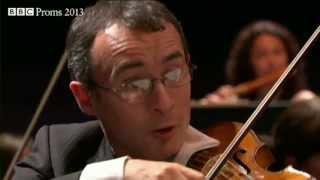 Rameau: Les Indes galantes - BBC Proms 2013