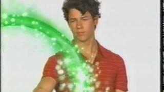 Disney Channel, Nick Jonas Disney Channel Opening