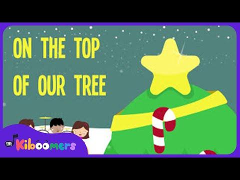 Twinkle Twinkle Christmas Star   Twinkle Twinkle Little Star   Kids Christmas Song Lyrics