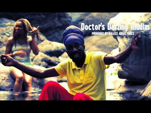 Doctor's Darling Riddim Mix (Full) Feat. Luciano Sizzla Capleton Turbulence (Oct. Refix 2017)