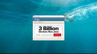install java windows 10