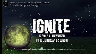 k-391 alan walker - ignite dj mo remix lyrics - मुफ्त