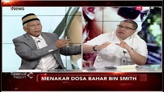Download Video Debat PANAS Razman Arif dan Damai Lubis Terkait Kasus Habib Bahar bin Smith - Special Report 06/12 MP3 3GP MP4