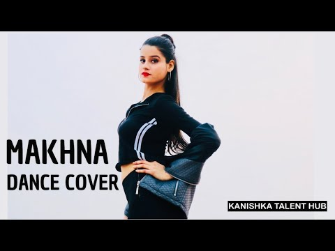 yo yo honey singh makhna dance video by kanishka talent hub