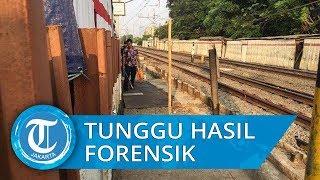 Polisi Tunggu Hasil Pemeriksaan Dokter Forensik terkait Sebab Luka Sayat Pegawai Transjakarta