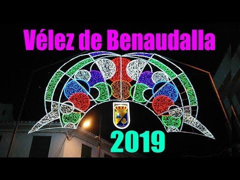 Fiestas de Vélez de Benaudalla 2019 (Atracciones).