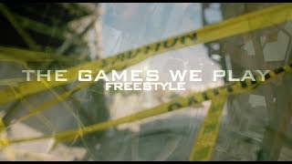 Pockets N Tex (L.S.D.) - The Games We Play (Freestyle)