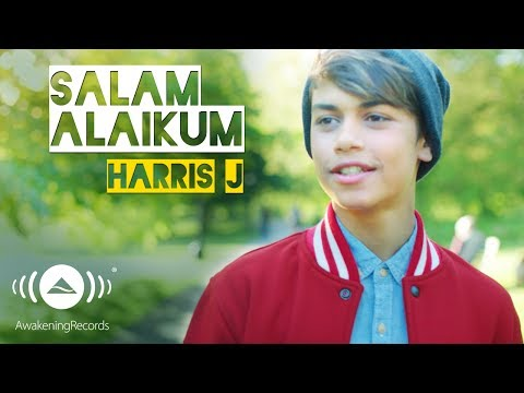 Harris J Salam Alaikum Official Music Video