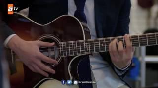 Serkan & Eylül -Ben Sende Tutuklu Kaldım Kırgın Çiçekler Full HD