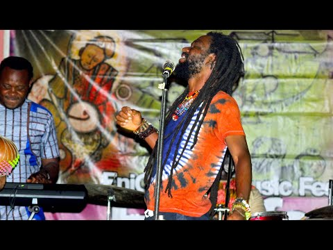 Download Beautiful Nubia Live At EMUfest 2018 HD Mp4 3GP Video and MP3