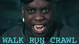 "Ultraphonix ""Walk Run Crawl"" Official Music Video"