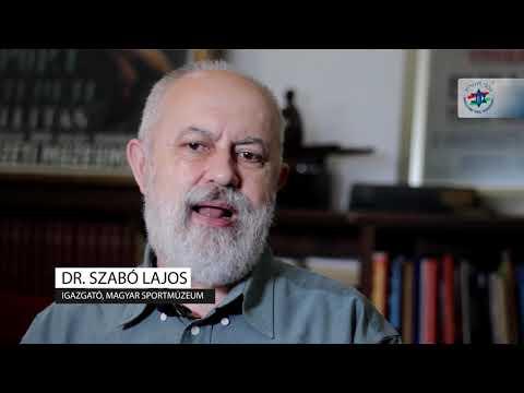 Nekem a Maccabi VAC – dr. Szabó Lajos