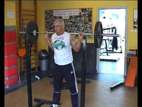 Notować mięśni związanych z wolnej kończyny dolnej